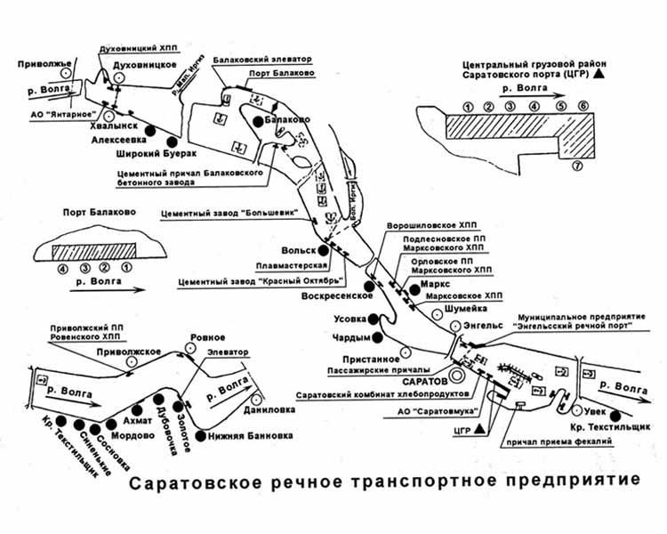 и Волгоградского